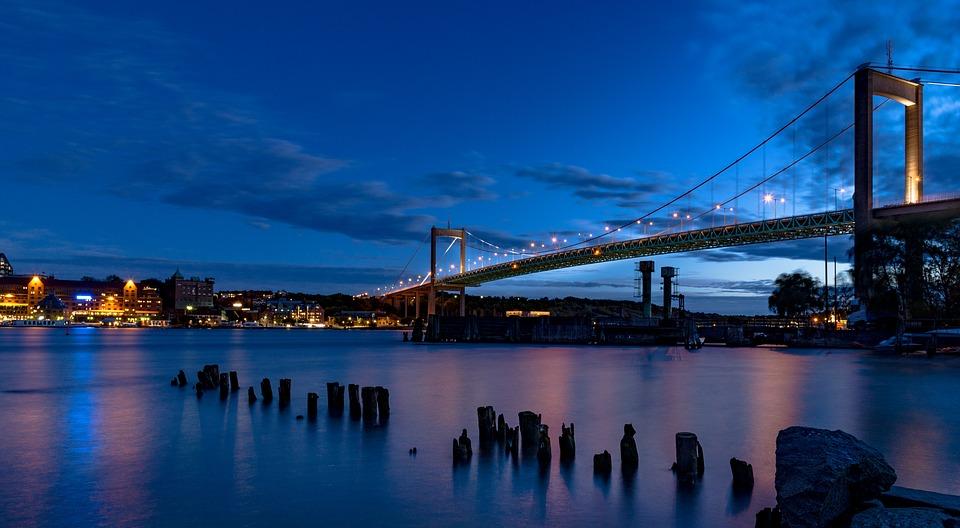 6 Best Travel Locations Sweden Thumbnail