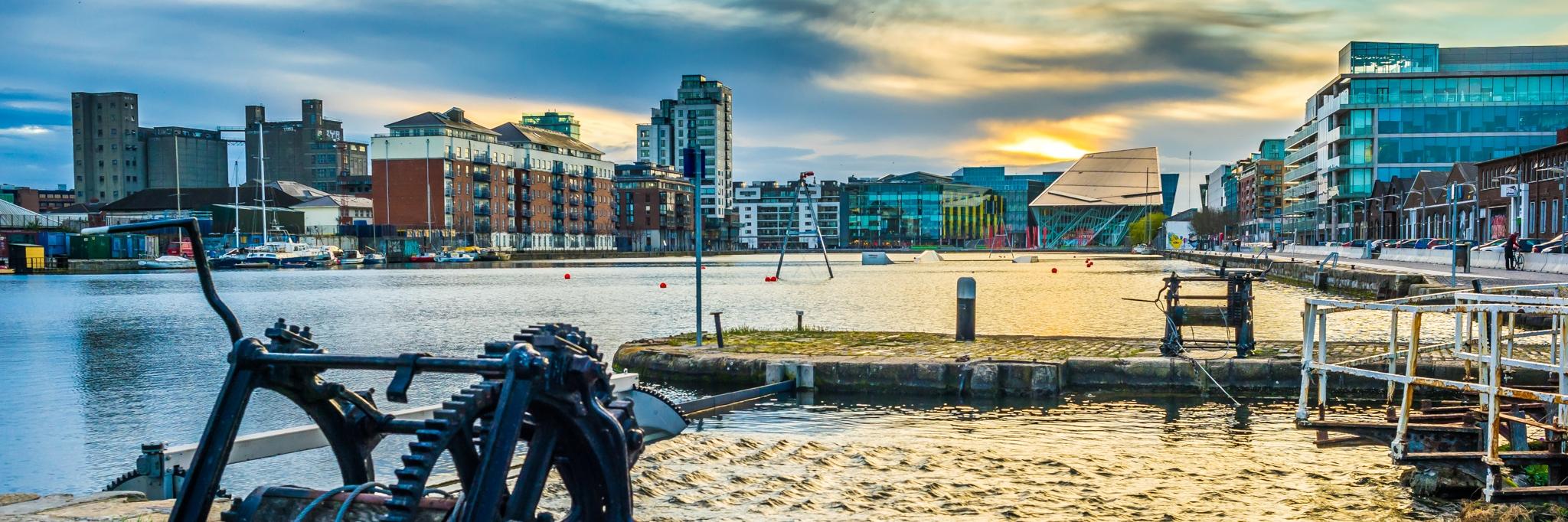 Top Travel Destinations Dublin Ireland Thumbnail