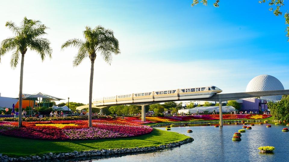 Orlando Theme Park Heaven: Take the Kids Thumbnail