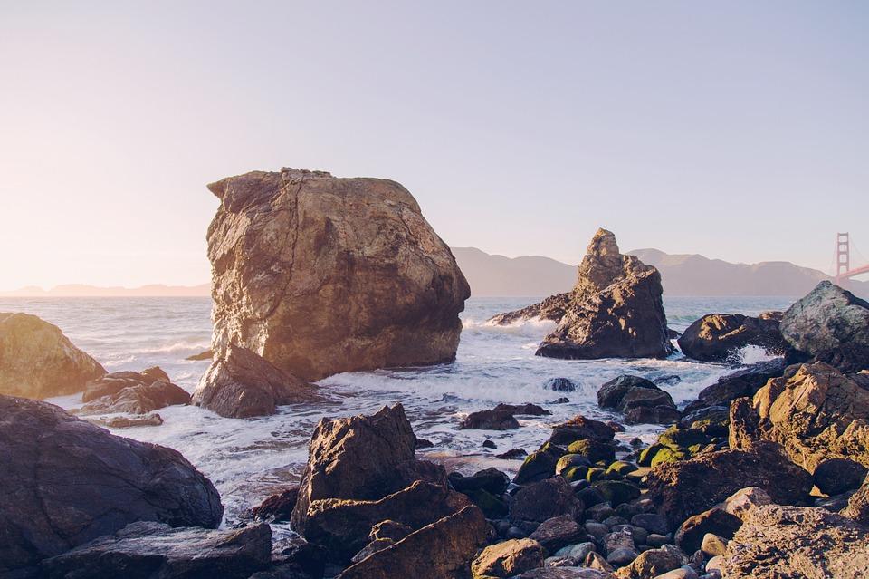 Top San Francisco California Beaches Thumbnail