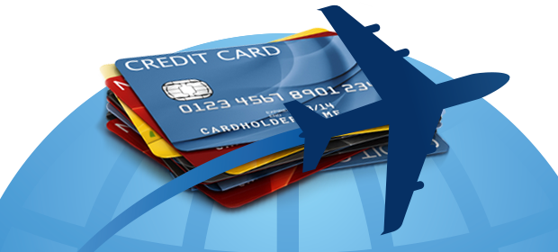 The Best Airline Credit Cards being offered in 2017 Thumbnail