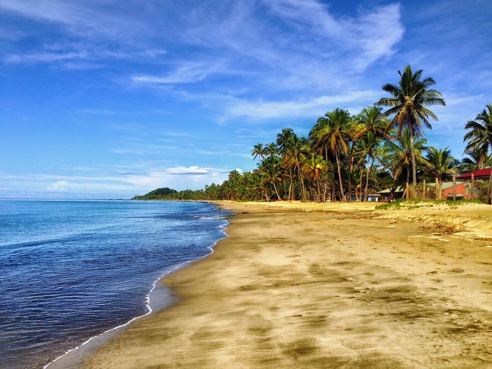 Fiji Islands Mandatory Travel Itinerary Thumbnail