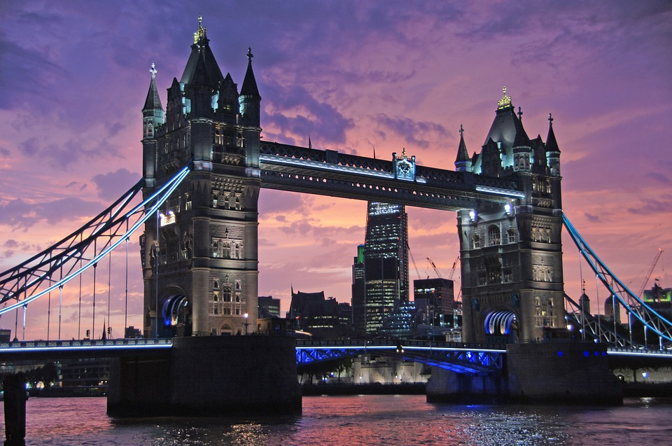 London Travel Guide: Why Everyone Should Visit Thumbnail