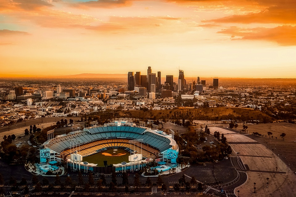 Los Angeles Travel Guide Destinations Thumbnail