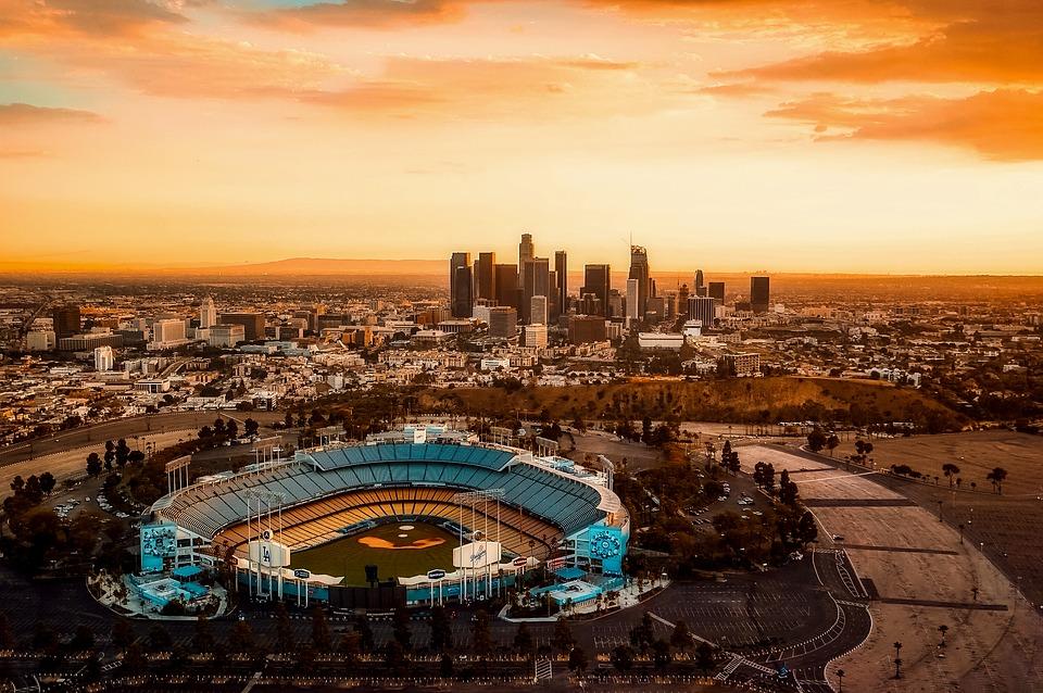 Los Angeles Travel Guide Destinations Thumbnail
