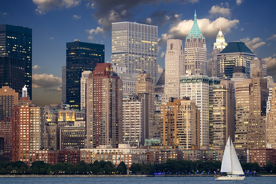 Top 5 New York City Attractions in 2017 Thumbnail