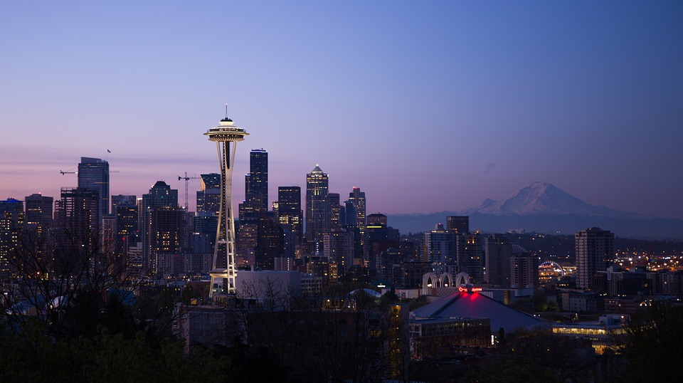 Top 5 Seattle Attractions for 2017 Thumbnail