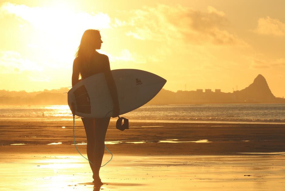How Vacationing Will Help You Further Your Career Thumbnail
