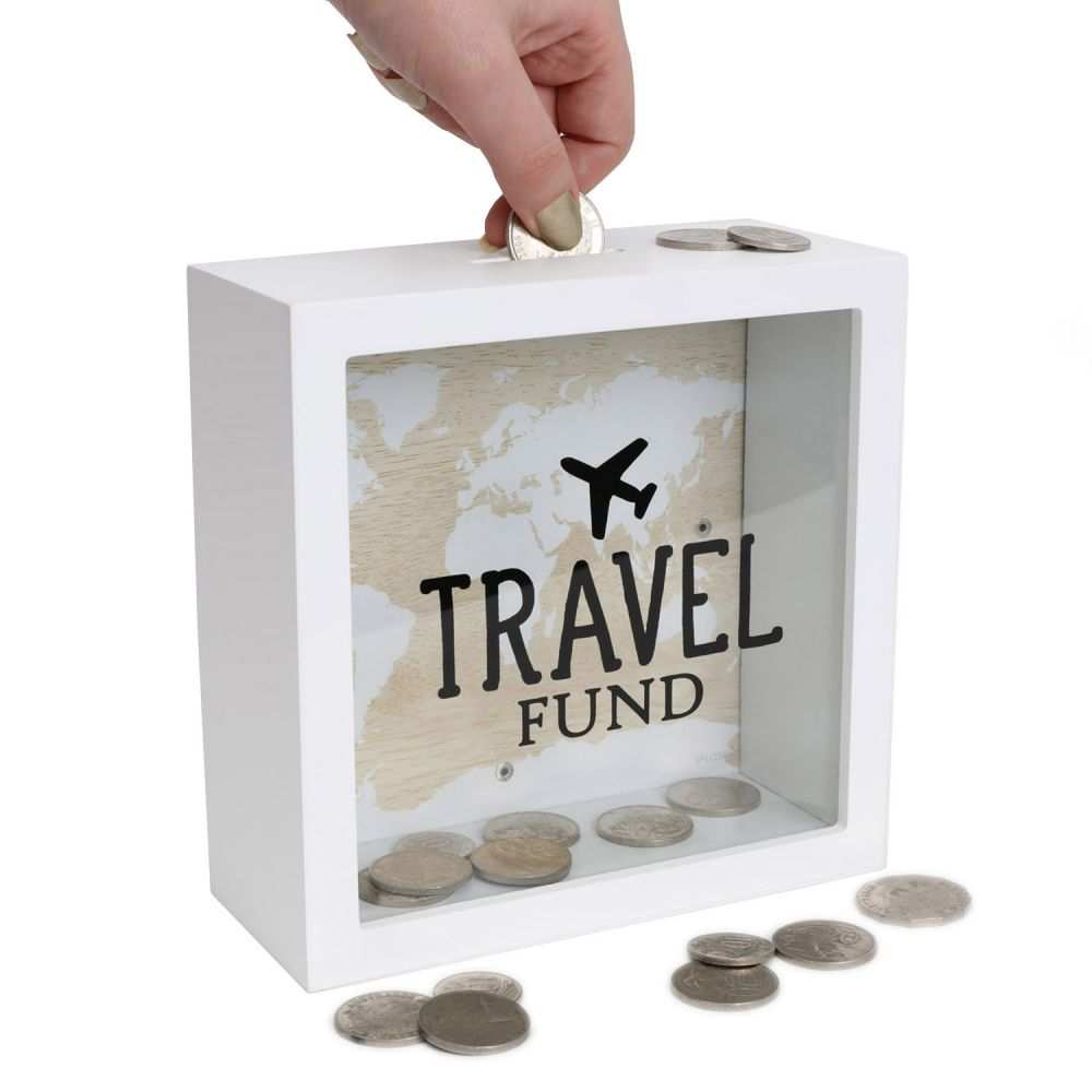 Most Creative Ways to Start a Travel Fund in 2018 Thumbnail