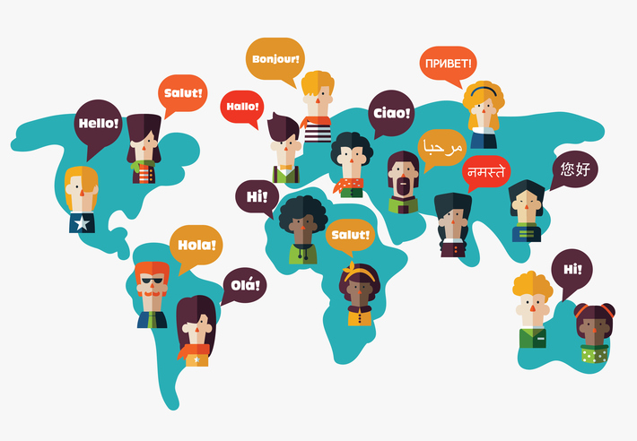 6 unique and important languages to learn abroad Thumbnail